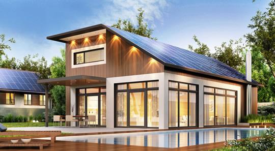 Solar Panel Contractor Vancouver WA